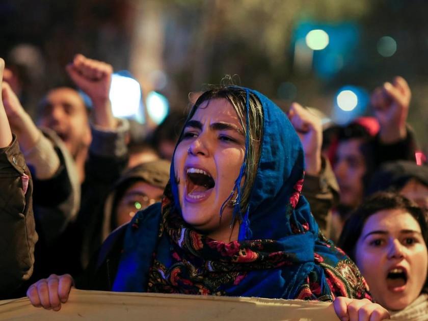 Στη «δημοκρατία» του Ερντογάν η διαδήλωση παύει να αποτελεί δικαίωμα