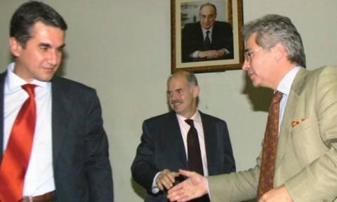 Στη Βουλή η δικογραφία για χρηματοδοτήσεις ΜΚΟ επί Γιώργου Παπανδρέου και Ανδρέα Λοβέρδου