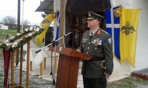 Πτώση ελικοπτέρου - Συγγενής του υποστράτηγου Τζανιδάκη στο Newsbomb.gr: Ήταν λεβέντης