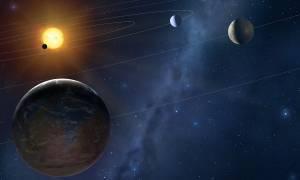 Σπουδαία ανακάλυψη: Νέα Υπερ-Γη είναι έτοιμη να φιλοξενήσει ανθρώπινη ζωή