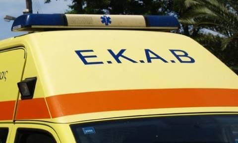 Θεσσαλονίκη: Αυτοκίνητο παρέσυρε και τραυμάτισε 11χρονο αγοράκι