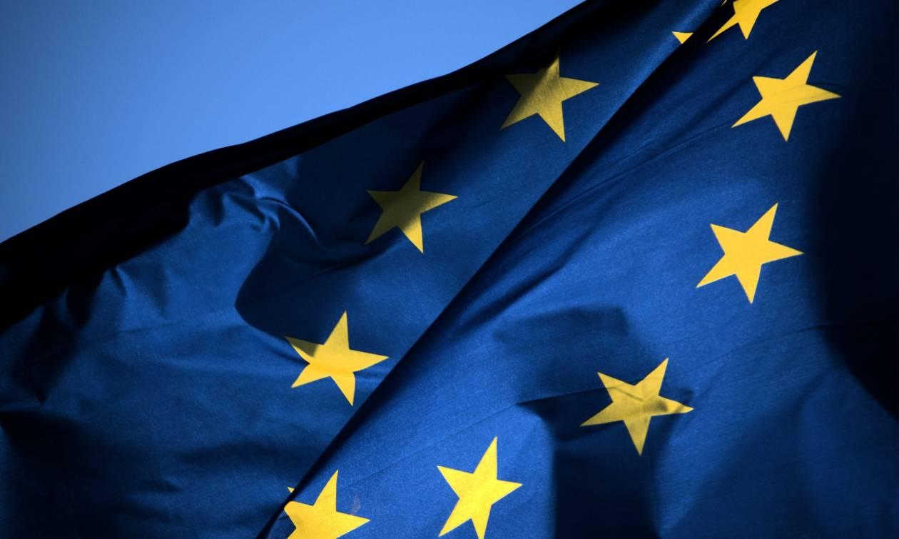 Σάλος: Ποιος αποκάλεσε τη σημαία της Ευρωπαϊκής Ένωσης «ολιγαρχικό κουρέλι»;