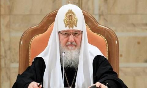 Σήμα κινδύνου από τον Πατριάρχη Μόσχας για τις διώξεις κατά των Χριστιανών
