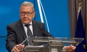 Το ξεκόβει για το χρέος ο Ρέγκλινγκ: Χαρίζουμε στην Ελλάδα 10 δισ. ευρώ ετησίως