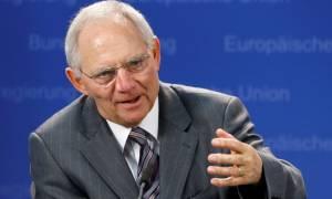 Νέα «βόμβα» Σόιμπλε: Χωρίς το ΔΝΤ τα μελλοντικά προγράμματα στήριξης