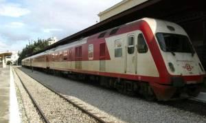 Θεσσαλονίκη: Τρένο παρέσυρε 47χρονο - Νοσηλεύεται σοβαρά τραυματισμένος