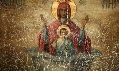 Ζωοδόχου Πηγής: Γιατί θεωρείται μεγάλη γιορτή για την Ορθοδοξία (vid)