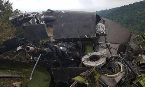 Πτώση ελικοπτέρου - Αποκάλυψη - σοκ: Τι είχε ζητήσει ο πιλότος πριν από τη μοιραία πτήση