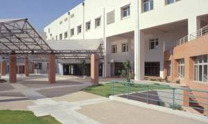 ΝΔ για νοσ. Παπαγεωργίου: Εκτός λειτουργίας δύο Πτέρυγες και «ορφανό» από 300 εργαζόμενους