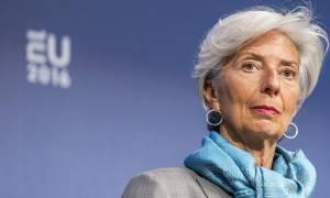 Λαγκάρντ: Η τρόικα επιστρέφει στην Αθήνα για μεταρρυθμίσεις και ελάφρυνση χρέους