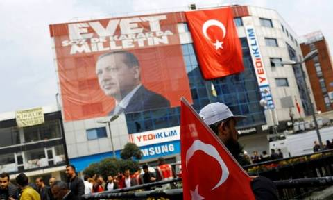 Δημοψήφισμα Τουρκία: Στο Ανώτατο Δικαστήριο θα προσφύγει η αντιπολίτευση για το αποτέλεσμα