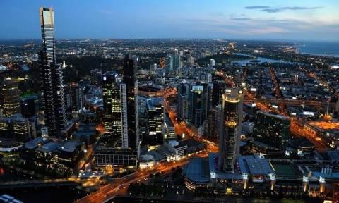 Στα ύψη οι τιμές των σπιτιών στη Μελβούρνη