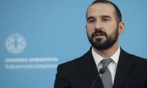 Τζανακόπουλος: Η συμφωνία θα σημάνει και την οριστική έξοδο της χώρας από την επιτροπεία