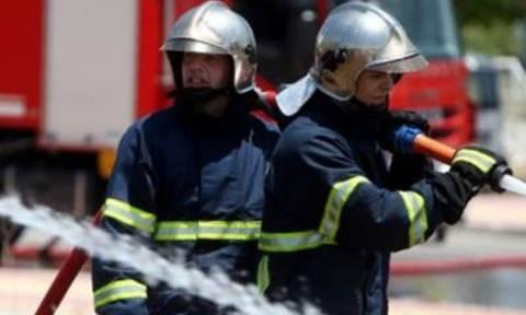 Θεσσαλονίκη:Νεκρός ηλικιωμένος από φωτιά σε μονοκατοικία