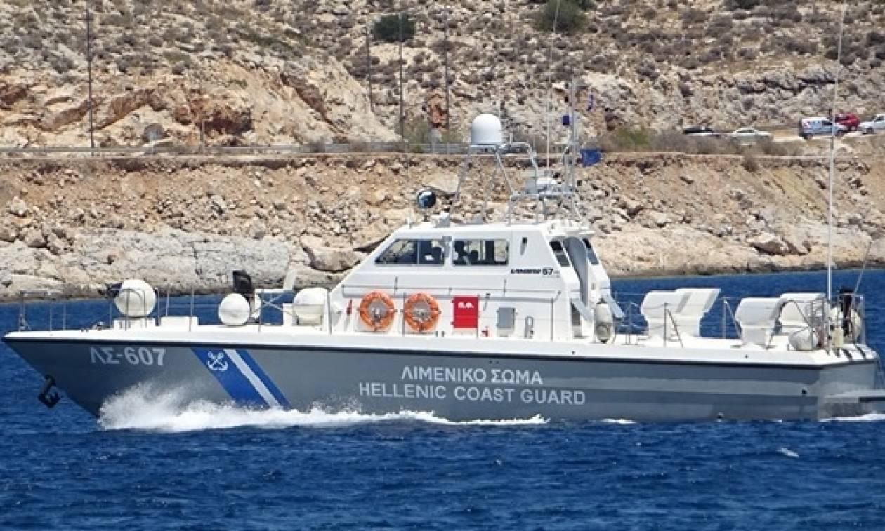 Τραγωδία στη θάλασσα: Πέθανε όπως ακριβώς είχε «χαθεί» και ο πατέρας του