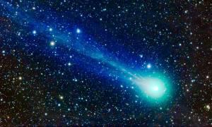 Ένας κομήτης χτύπησε τη Γη το 10950 π.Χ., σκορπώντας παγωνιά