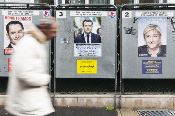 france elections 1