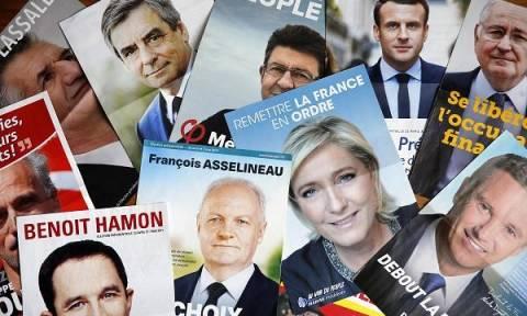 Εκλογές Γαλλία 2017: Οι μονομάχοι του δεύτερου γύρου και τα σενάρια για το ποιος θα επικρατήσει