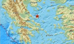 Σεισμός στη Σκόπελο