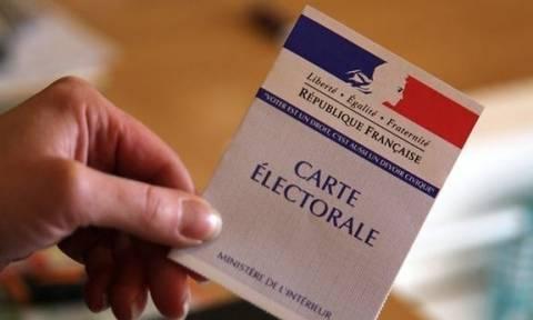 Πρόεδρος της Γαλλίας 2017: Άνοιξαν οι κάλπες για τις προεδρικές εκλογές