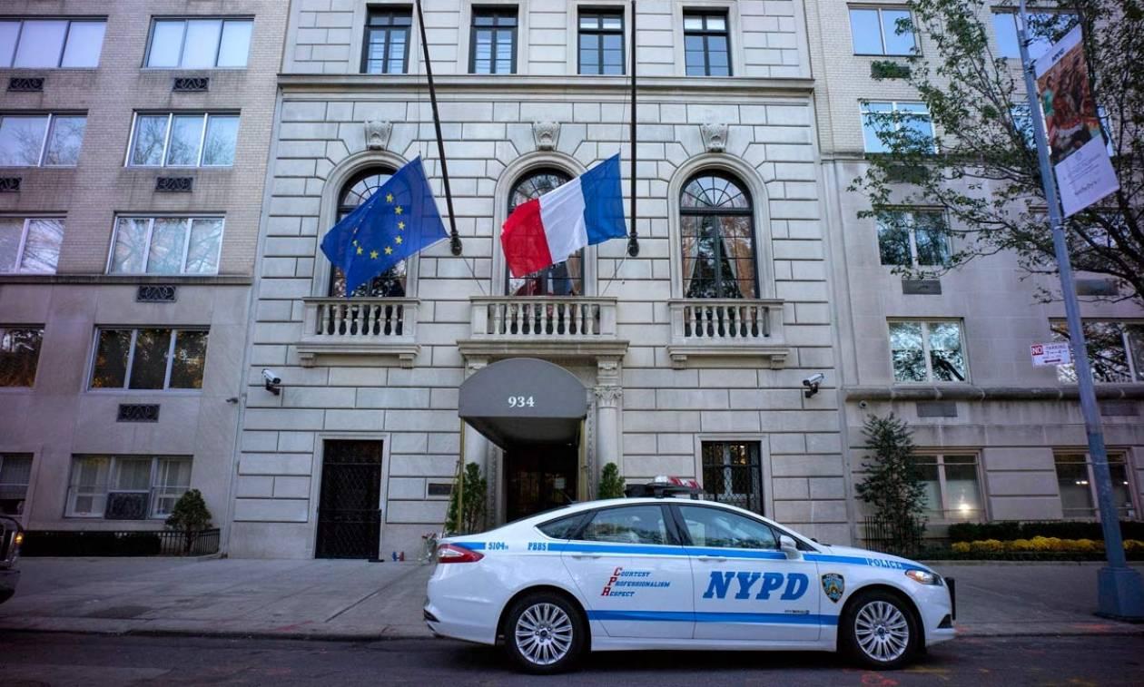 Σε μια προσπάθεια ανάδειξης λιγότερο γνωστών πτυχών του ελληνικού στοιχείου στη Νέα Υόρκη, το Γενικό Προξενείο της Ελλάδας, εγκαινίασε.