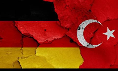 Δεν τους θέλουν! Τέλος στις συνομιλίες με την Τουρκία ζητούν επιφανείς Γερμανοί πολιτικοί
