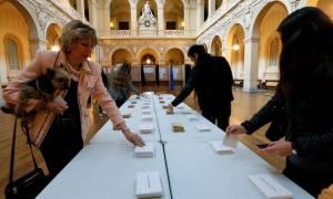 Γαλλικές εκλογές – Αποτελέσματα: Ανατροπές από την τελευταία δημοσκόπηση