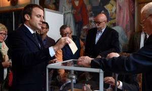 Προεδρικές Εκλογές Γαλλία 2017: Ρεκόρ αποχής δείχνει η μέχρι στιγμής προσέλευση των ψηφοφόρων