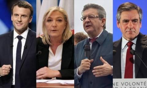 Εκλογές Γαλλία LIVE: Αντίστροφη μέτρηση για τα αποτελέσματα - Τι έδειξαν τα πρώτα exit polls