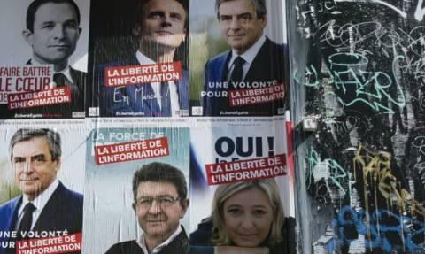 Εκλογές Γαλλία 2017: Στο 20% θα διαμορφωθεί η αποχή σύμφωνα με δύο έρευνες