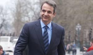 Μητσοτάκης: Η κυβέρνηση μας οδηγεί σε τέταρτο μνημόνιο χωρίς χρήματα