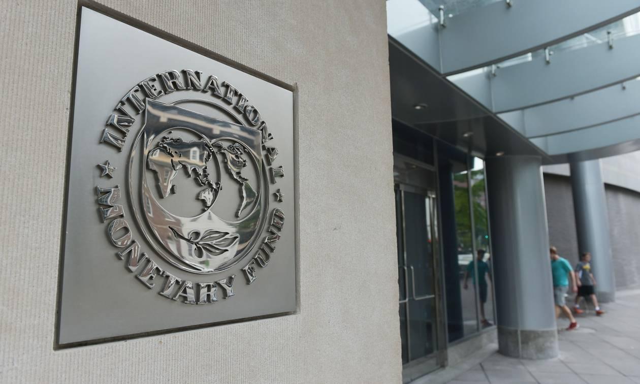WSJ: Το Διεθνές Νομισματικό Ταμείο θέλει κι άλλα μέτρα από την Ελλάδα
