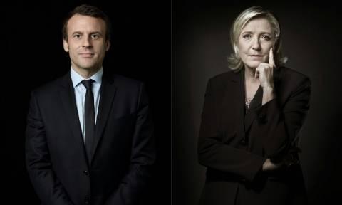 Στο δρόμο για τη γαλλική Προεδρία: Συντριβή του δικομματισμού στη Γαλλία