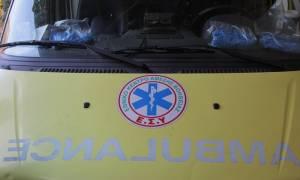 Αχαΐα: Αυτοκίνητο παρέσυρε επτάχρονη
