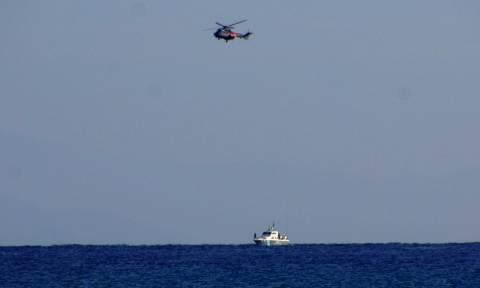 Πολύνεκρο ναυάγιο στη Μυτιλήνη - Μεταξύ των θυμάτων κι ένα παιδί