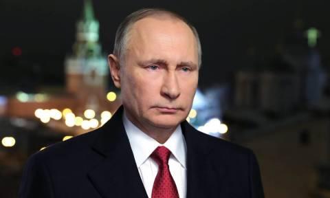 Η αντίδραση της Ρωσίας στα αποτελέσματα των γαλλικών εκλογών
