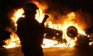 Σοβαρά επεισόδια σε δεκάδες διαδηλώσεις σε ολόκληρη τη Γαλλία (Vids)