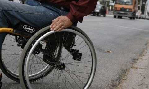 Κανένα έλεος: Κόβουν στο μισό τις αναπηρικές συντάξεις!