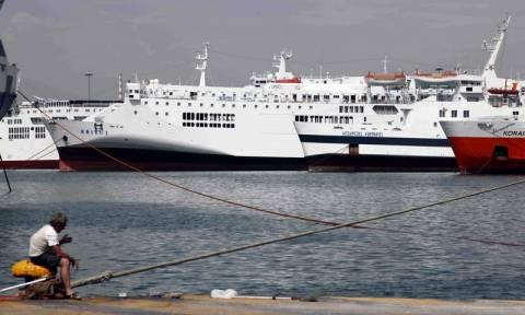 Χωρίς δρομολόγια τα πλοία την Πρωτομαγιά λόγω απεργίας της ΠΝΟ