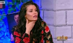 Survivor Πανόραμα: Τι αποκάλυψε η Μαρία Κορινθίου για τον Γιώργο Χρανιώτη;