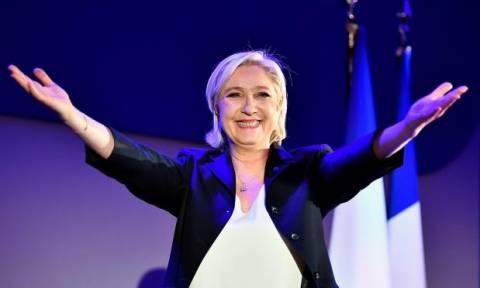 Προεδρικές εκλογές Γαλλία 2017: Πόσοι Γάλλοι ψήφισαν τη Μαρίν Λεπέν