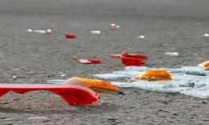 Πάσχα 2017 – Με αίμα «βάφτηκε» η άσφαλτος: 37 νεκροί και 26 σοβαρά τραυματίες σε τροχαία