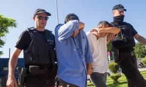 Συμβούλιο Εφετών: Νέο «όχι» στην έκδοση τριών από τους οκτώ Τούρκους αξιωματικούς