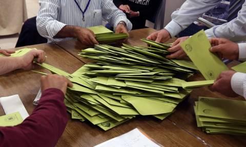 Τουρκία: Το Συμβούλιο της Επικρατείας απέρριψε την προσφυγή για το δημοψήφισμα
