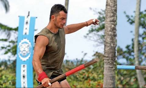 Survivor: Ο Ντάνος βάζει βενζίνη σε... γάιδαρο και ρίχνει το διαδίκτυο (photo)