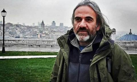 ΣΟΚ! Οι Τούρκοι συνέλαβαν Έλληνα ακτιβιστή