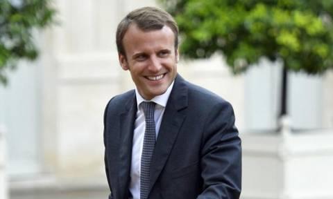 Εκλογές Γαλλία: Μεγάλη η διαφορά υπέρ Μακρόν - «Δεν έχει τελειώσει τίποτα»