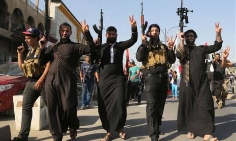 Νέα θηριωδία των τζιχαντιστών - Εκτέλεσαν 15 αμάχους