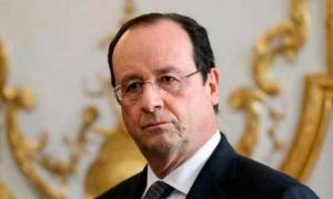 Εκλογές Γαλλία 2017 - Ολάντ: Η νίκη επί της ακροδεξιάς δεν είναι δεδομένη