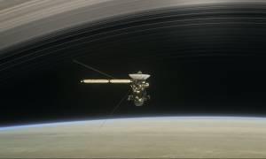 Διαστημόπλοιο Cassini: Όλα όσα πρέπει να ξέρετε για το σημερινό Doodle της Google